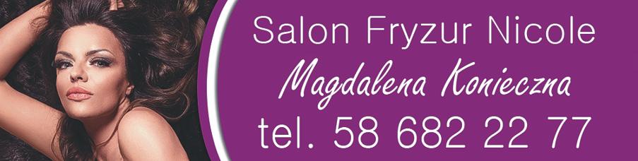 Salon Nicole - Salon Fryzjerski Pruszcz Gdański